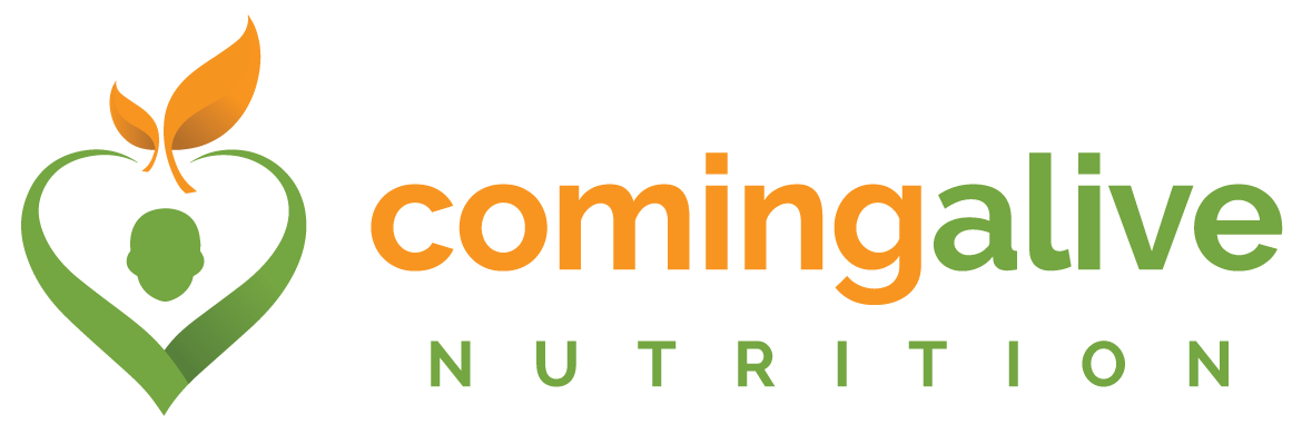 Coming Alive Nutrition